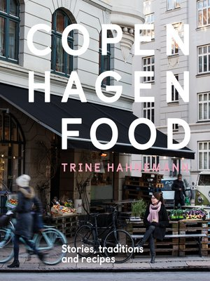 cover image of Copenhagen Food