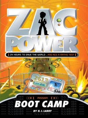 cover image of Boot Camp