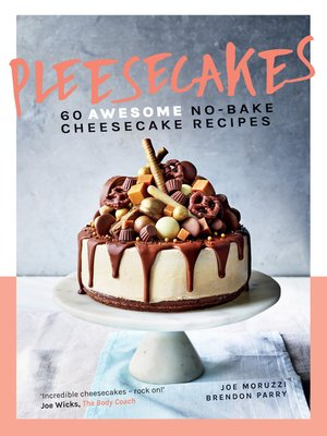 cover image of Pleesecakes