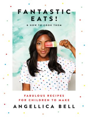 cover image of Fantastic Eats!