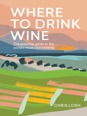 cover image of Where to Drink Wine