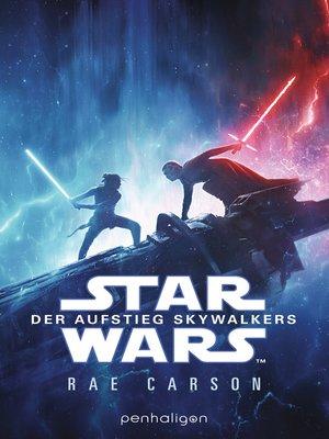 cover image of Star Wars<sup>TM</sup>--Der Aufstieg Skywalkers