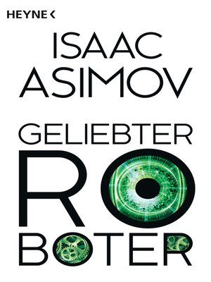cover image of Geliebter Roboter
