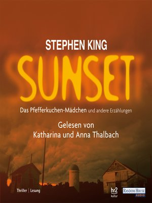 cover image of Sunset