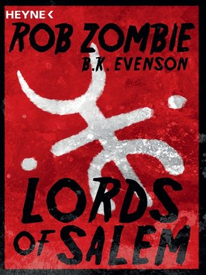cover image of Lords of Salem