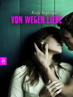 cover image of Von wegen Liebe
