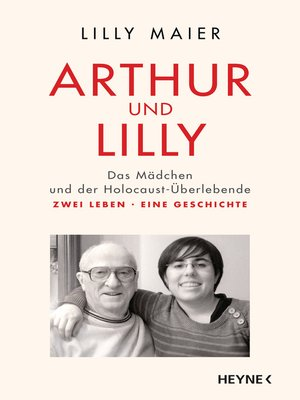 cover image of Arthur und Lilly