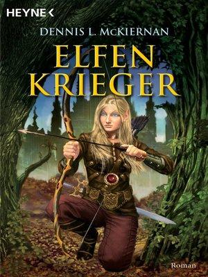 cover image of Elfenkrieger