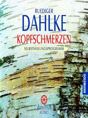 cover image of Kopfschmerzen