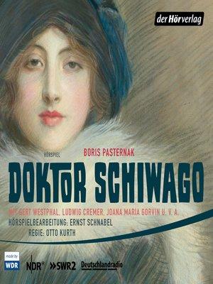 cover image of Doktor Schiwago