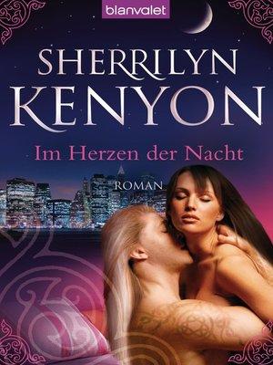 cover image of Im Herzen der Nacht