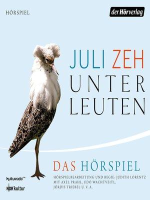 cover image of Unterleuten
