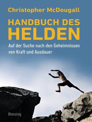 cover image of Handbuch des Helden