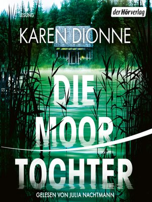 cover image of Die Moortochter