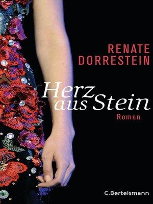 cover image of Herz aus Stein
