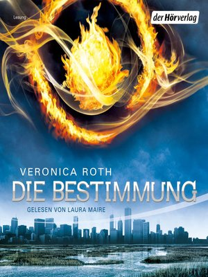 cover image of Die Bestimmung
