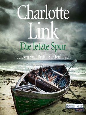 cover image of Die letzte Spur