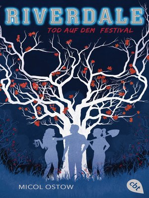 cover image of RIVERDALE--Tod auf dem Festival