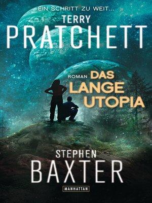 cover image of Das Lange Utopia