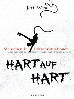 cover image of Hart auf hart