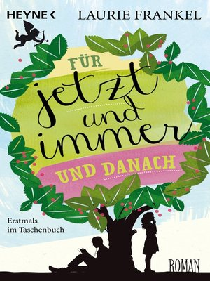cover image of Für jetzt und immer und danach