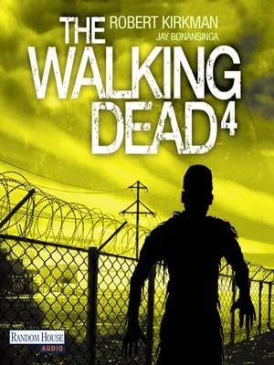cover image of The Walking Dead 4
