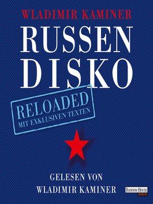 cover image of Russendisko Reloaded