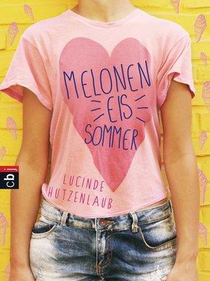 cover image of Meloneneis-Sommer