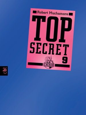 cover image of Top Secret 9--Der Anschlag