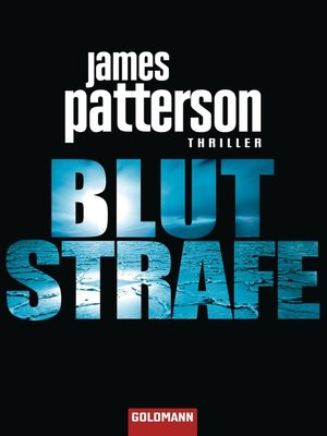 cover image of Blutstrafe