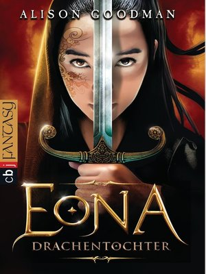 cover image of EONA--Drachentochter