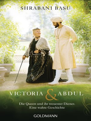 cover image of Victoria & Abdul