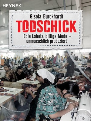 cover image of Todschick