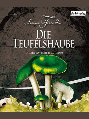 cover image of Die Teufelshaube
