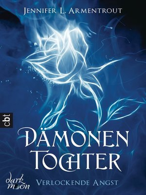 cover image of Dämonentochter--Verlockende Angst