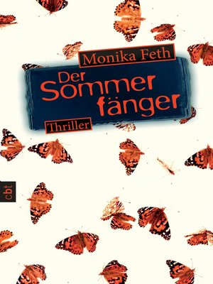 cover image of Der Sommerfänger