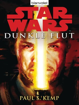 cover image of Star Wars<sup>TM</sup> Dunkle Flut