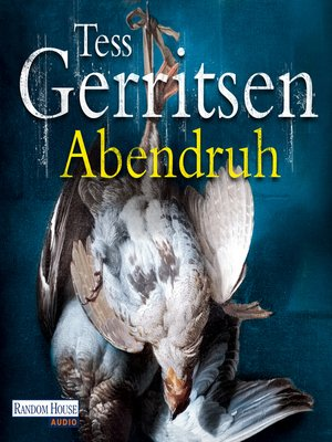 cover image of Abendruh
