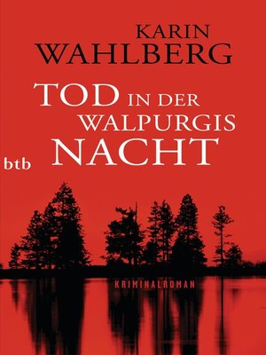 cover image of Tod in der Walpurgisnacht