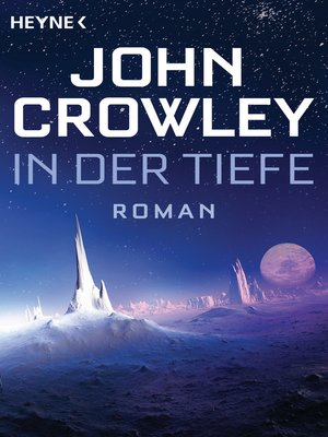 cover image of In der Tiefe