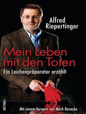 cover image of Mein Leben mit den Toten