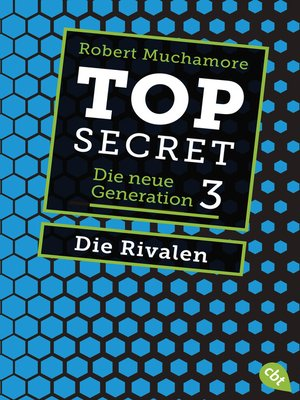 cover image of Top Secret. Die Rivalen