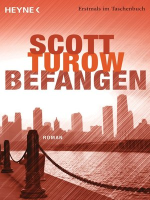 cover image of Befangen