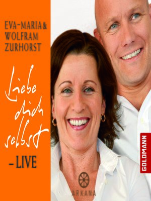 cover image of Liebe dich selbst--LIVE