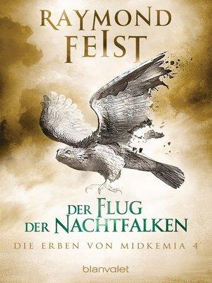 cover image of Die Erben von Midkemia 4