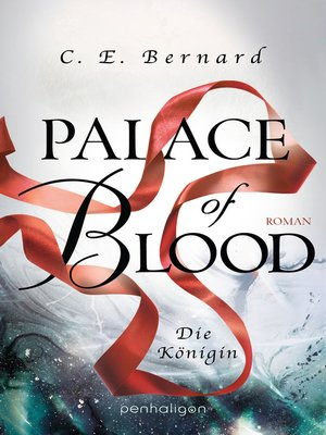 cover image of Palace of Blood--Die Königin
