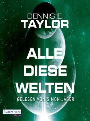 cover image of Alle diese Welten