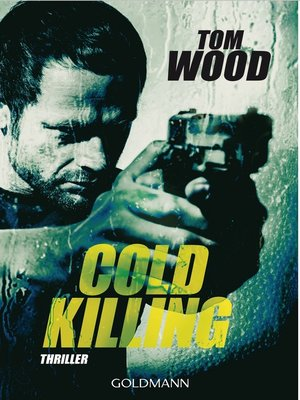cover image of Cold Killing