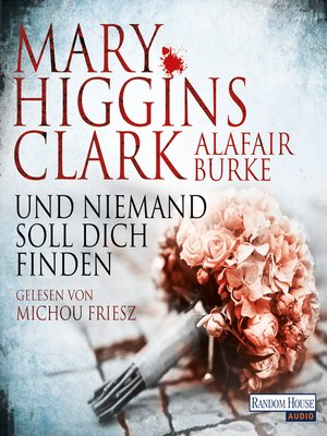 cover image of Und niemand soll dich finden