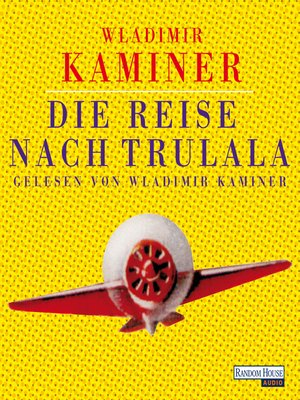cover image of Die Reise nach Trulala